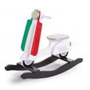 Childhome 兒童搖搖電單車 - 意大利