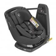 Maxi Cosi Axissfix Plus 旋轉汽車座椅 (R129 I-size) (初生至4歲) 全黑 (Authentic Black)