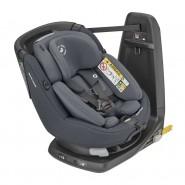 Maxi Cosi Axissfix Plus 旋轉汽車座椅 (R129 I-size) (初生至4歲) 深灰 (Authentic Graphite)