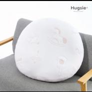 Hugsie 寶寶安撫秀秀枕套 (天使粉)