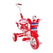 Baby Star X Hello Kitty 摺合三輪車
