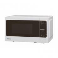 東芝 Toshiba ER-SM20 旋鈕式微波爐 (20公升) 白色 香港行貨