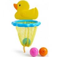 MUNCHKIN DUCKDUNK™ 鴨子籃球沐浴玩具