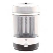 NUK  二合一蒸汽消毒烘乾機