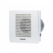 樂聲 Panasonic FV-15WJ107 防風雨型窗口式抽氣扇 (15厘米/6吋) 香港行貨