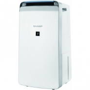 聲寶 Sharp DW-J20FA-W HD Plasmacluster 2合1空氣淨化抽濕機 香港行貨