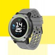 法國 THOMSON - 多功能運動手錶連 GPS 功能 DW-5131