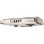 樂聲 Panasonic FV-711N 雙千翼渦輪 LED按鈕式抽油煙機 香港行貨