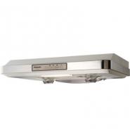 樂聲 Panasonic FV-712N 雙千翼渦輪 LED按鈕式抽油煙機  香港行貨