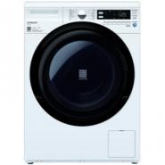 日立 Hitachi BD-90XFV-WH 前置式滾桶洗衣機 9公斤 1600轉 白色 香港行貨