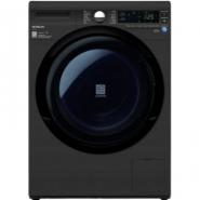日立 Hitachi BD-90XFV-MS 前置式滾桶洗衣機 9公斤 1600轉 鋼銀色 香港行貨