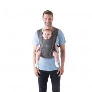 Ergobaby Embrace Carrier 環抱二式初生嬰兒背帶 – 灰色 (Heather Grey)
