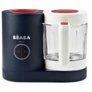 Beaba Babycook Neo French Touch 4合1蒸煮攪拌輔食機 深夜藍 大容量限量版 912911 香港行貨