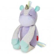 Skip Hop 寶寶哭聲感應安撫器玩具-獨角獸