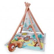 Skip Hop Camping Cub 冒險小熊露營活動地墊