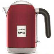 Kenwood ZJX650 kMix系列無線電水壺 1L  四色 香港行貨