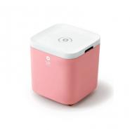 JJOBI 玩具殺菌收納箱 粉紅色 香港行貨