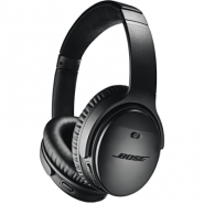 Bose QuietComfort 35 Series II 降噪無線藍芽耳機 黑色
