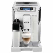 DeLonghi Eletta Cappuccino TOP ECAM45.760.W 全自動咖啡機 香港行貨