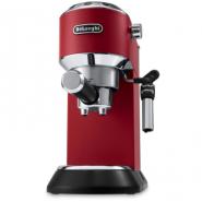 DeLonghi Dedica EC685.R 半自動咖啡機 紅色 香港行貨