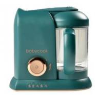 Beaba Babycook Solo 4合1蒸煮攪拌輔食機 松綠色 912924 香港行貨