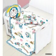 Cherry床品 卡通嬰兒糸列 (多啦A夢)