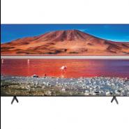 三星 Samsung 50吋 4K 智能電視 UA50TU7000JXZK 香港行貨