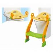 日本ANPANMAN 麵包超人 2way 輔助便廁