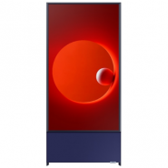 三星 Samsung The Sero 43吋 4K 智能電視 QA43LS05TAJXZK 香港行貨