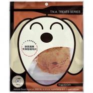 T.N.A. 鮮烘蘋果紅蘿蔔雞肉片 (80g)