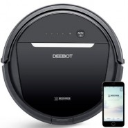Ecovacs Deebot OZMO 600 DD3G 吸塵機械人 香港行貨