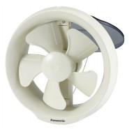 樂聲 Panasonic FV-20WU607 窗口式抽氣扇 (扇葉直徑:20厘米/8吋) 香港行貨
