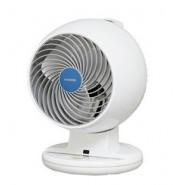 IRIS OHYAMA PCF-C18T 白色 空氣對流靜音循環風扇 香港行貨