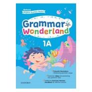Oxford English Practice Series – Grammar Wonderland 1 ( A / B )