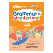 Oxford English Practice Series – Grammar Wonderland 4 ( A / B )