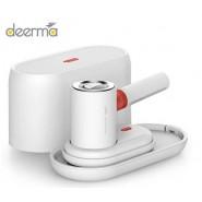 德爾瑪 Deerma 多功能二合一消毒組合式蒸氣熨斗 白色 DEM-HS200-WH 香港行貨