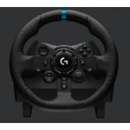 羅技 Logitech G G923 Trueforce 模擬賽車方向盤 香港行貨