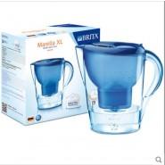 BRITA Marella XL 3.5L濾水壺 (藍色)