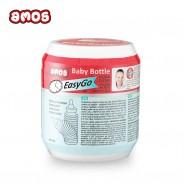 Amos Easy Go PP 即棄奶瓶 (250ML)