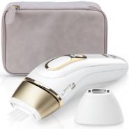百靈 Braun Silk Expert Pro 5 PL5124 IPL 脫毛機 (含精密頭,剃刀及便攜袋) 香港行貨
