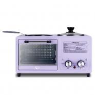 MIYAMOTO BM-18 多功能早餐機