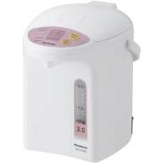 樂聲 Panasonic NC-EG3000 電泵出水電熱水瓶 (3公升) 香港行貨