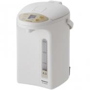 樂聲 Panasonic NC-BG4000 電泵出水電熱水瓶 (4公升) 香港行貨