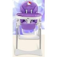 """""""HELLO KITTY"""" High Chair 多功能可折疊可擕式餐桌座椅"""