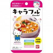 Bandai - Hello Kitty 卡通造型小魚板/小魚片 (2.8克)