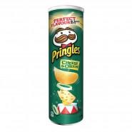 品客 - 薯片 - 芝士洋蔥(165克)