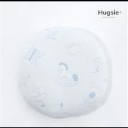 Hugsie 寶寶安撫秀秀枕套 (寶貝藍)
