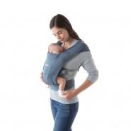 Ergobaby Embrace Carrier 環抱二式初生嬰兒背帶 – 牛津藍 (Oxford Blue)