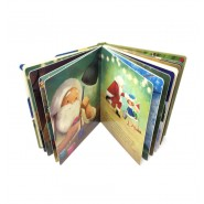 Jellycat Books – Leffy's Christmas Gift by Lizzie Walkley