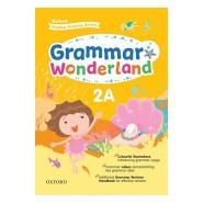 Oxford English Practice Series – Grammar Wonderland 2 ( A / B )